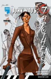 JOHN WOO: SEVEN BROTHERS (SERIES 2), Issue 6 ebook by Benjamin Raab,Deric A. Huges,Edison George