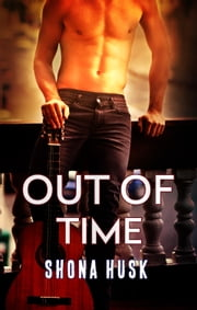 Out Of Time ebook by Shona Husk