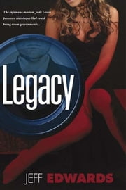 Legacy ebook by Jeff Edwards