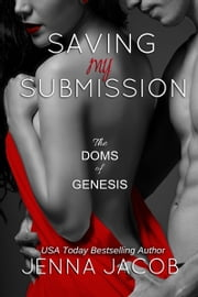Saving My Submission ebook by Jenna Jacob