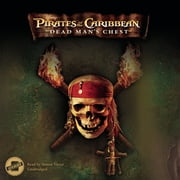 Pirates of the Caribbean: Dead Man's Chest audiobook by Disney Press