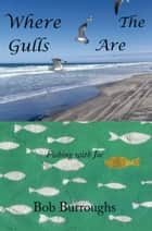 Where the Gulls Are ebook by Bob Burroughs