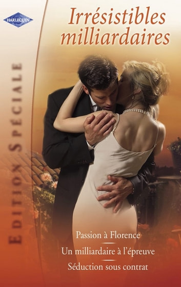 Week-end brûlant - Fiancée sous contrat (Harlequin Passions) (French Edition)