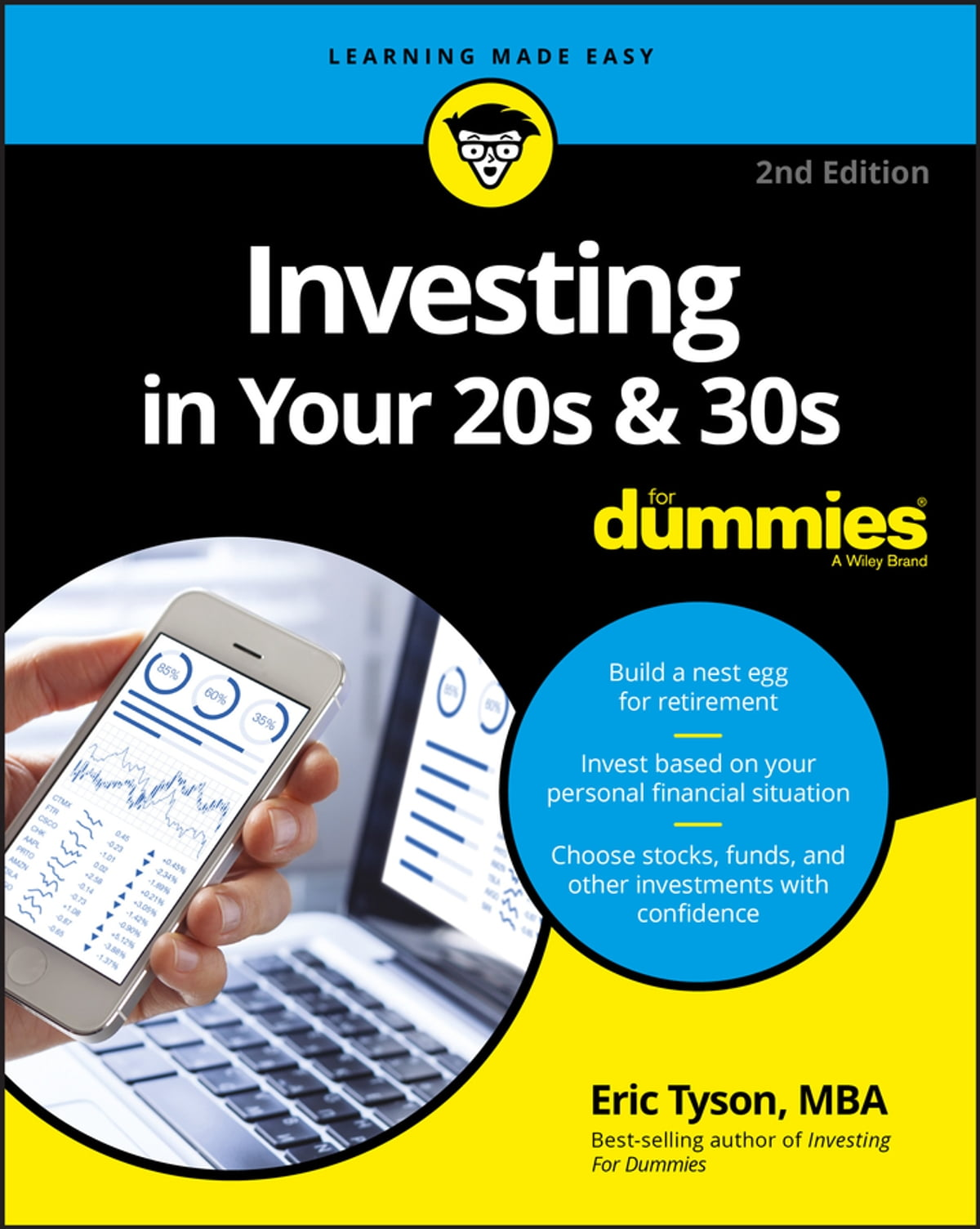 Investing in Your 20s and 30s, Part 2 foto