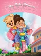 My Little Princess - Count With Teddy and Me From 1 to 20 ebook by Anetral Hall, Aditgalihart H, Anetral Hall