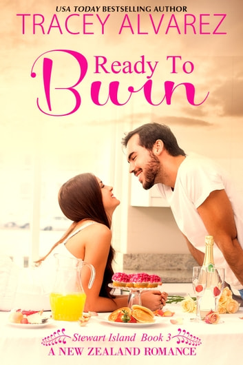 Ready To Burn ebook by Tracey Alvarez