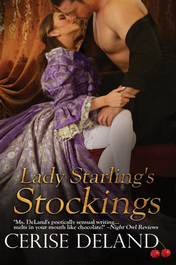 Lady Starling's Stockings eBook by Cerise DeLand