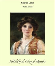 Charles Lamb ebook by Walter Jerrold