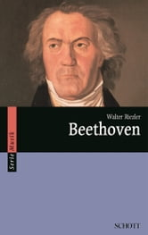 Beethoven ebook by Walter Riezler