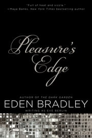 Pleasure's Edge ebook by Eden Bradley