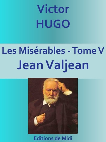 a literary analysis of the character of jean valjean in les miserables In the musical, prologue is simply a short devotion to the prison life that jean valjean spent nineteen years in obviously, there was more character development in those long nineteen years than a four minute song can convey.