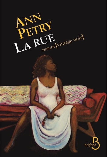 La Rue eBook by Ann PETRY