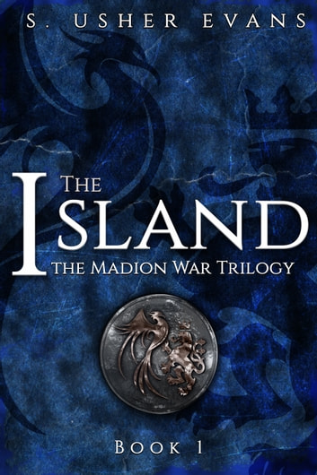 The Island ebook by S. Usher Evans