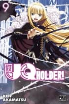 UQ Holder! T09 eBook by Ken Akamatsu