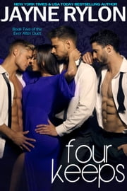Fourkeeps ebook by Jayne Rylon