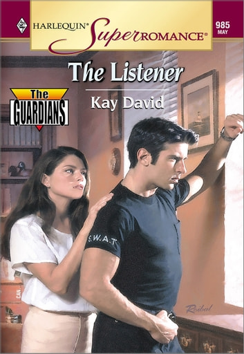 The Listener ebook by Kay David