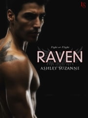 Raven ebook by Ashley Suzanne