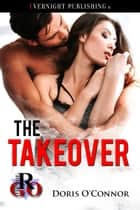 The Takeover ebook by
