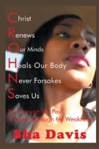 CROHNS ebook by Sha Davis