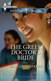 The Greek Doctor's Bride ebook by Margaret Barker