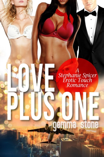 Love Plus One ebook by Gemma Stone