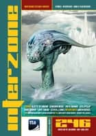 Interzone #246 May: June 2013 ebook by TTA Press