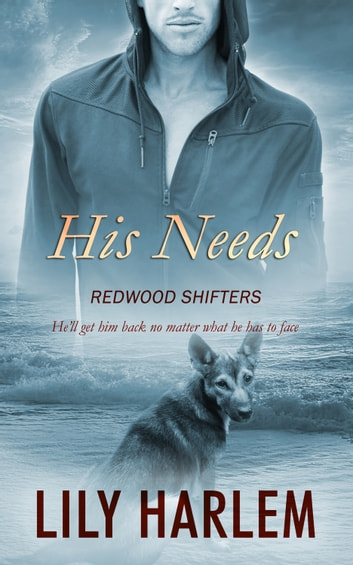 His Needs ebook by Lily Harlem