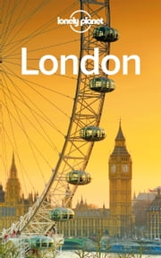 Lonely Planet London ebook by Lonely Planet,Emilie Filou,Steve Fallon,Damian Harper,Vesna Maric