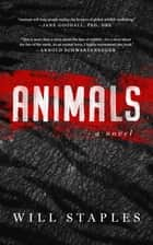 Animals ebook by Will Staples