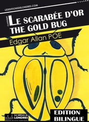 Le scarabée d'or ebook by Edgar Allan Poe