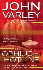 The Ophiuchi Hotline ebook by John Varley
