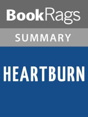 Heartburn by Nora Ephron Summary & Study Guide ebook by BookRags