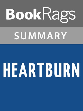 Nora Ephron Has Been Reading Stieg >> Heartburn By Nora Ephron Summary Study Guide Ebook By Bookrags