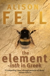 The element -inth in Greek ebook by Alison Fell