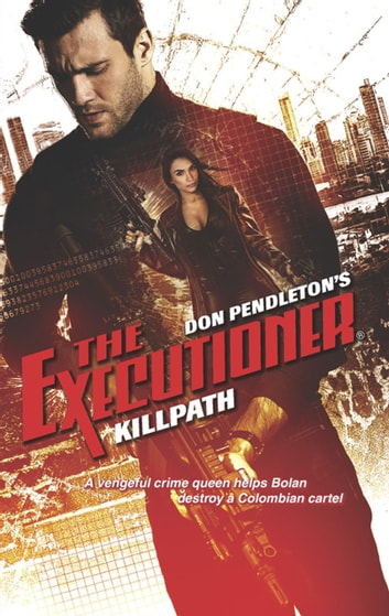 Killpath ebook by Don Pendleton