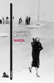 Nada ebook by Carmen Laforet