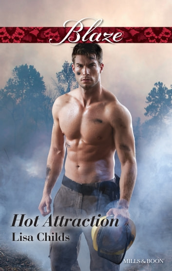 Hot Attraction ebook by Lisa Childs
