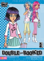 Double-Booked ebook by G Studios, Cheryl Crouch