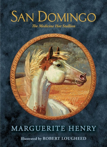 San Domingo ebook by Marguerite Henry