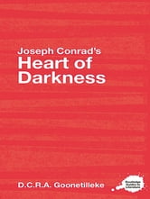 an analysis of the critique of colonialist thought in heart of darkness by joseph conrad Joseph conrad this literature criticism consists of approximately 19 pages of analysis & critique of heart of darkness  and colonialism in heart of darkness.