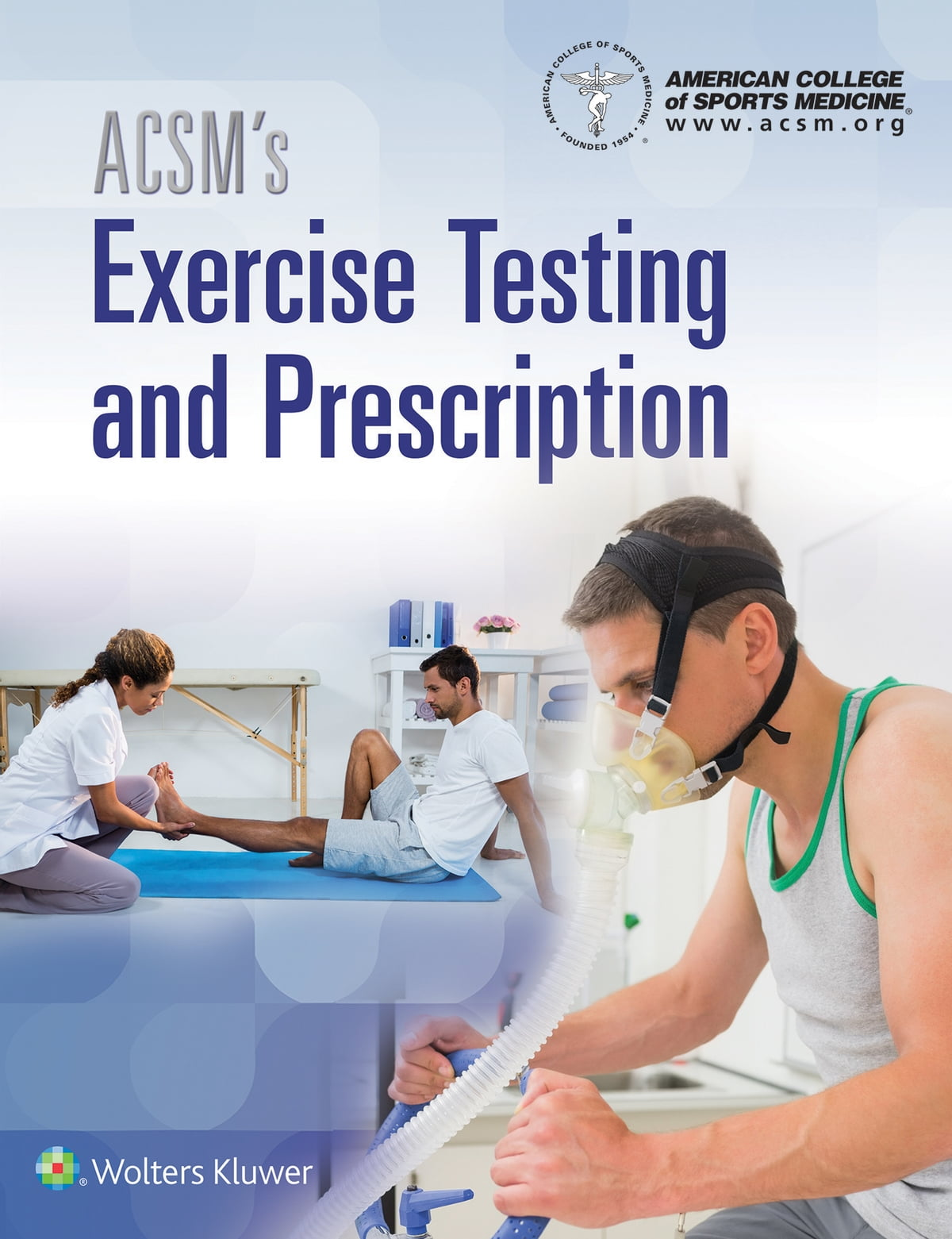 ACSM's Exercise Testing and Prescription eBook by American College of Sports  Medicine - 9781975109127 | Rakuten Kobo