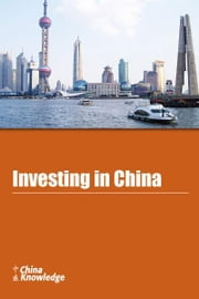 Investing in China ebook by Charles Chaw