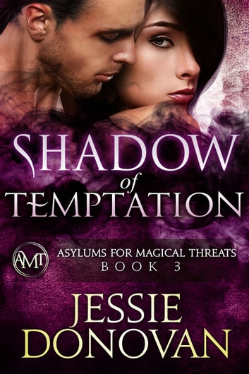 Shadow of Temptation ebook by Jessie Donovan
