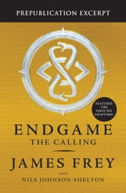 Endgame Sampler ebook by James Frey,Nils Johnson-Shelton