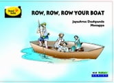 Row, Row, Row your boat ebook by Jayashree Deshpande
