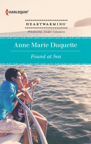 Found at Sea ebook by Anne Marie Duquette