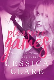 Pleasure Games - Invitation to Eden ebook by Jessica Clare,Jill Myles