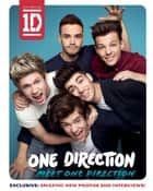 One Direction: Meet One Direction ebook by One Direction
