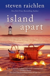 Island Apart ebook by Steven Raichlen