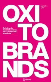 Oxitobrands ebook by Marcelo Ghio